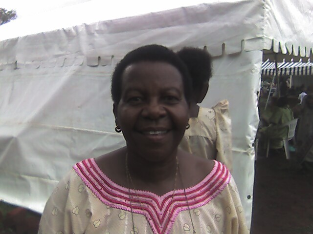 Margaret Mary Kasaija
